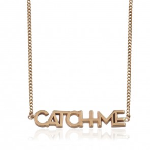 CATCH-ME Choker